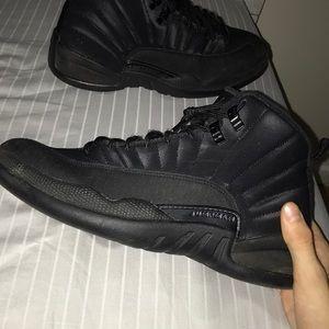 "Air Jordan Retro 12 ""WNTR"""
